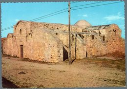 °°° Cartolina - Tharros Architettura Sacra In Sardegna Viaggiata °°° - Oristano