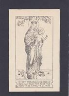 Bedevaartprent O.L.Vrouw Ter Eeke - Religion & Esotericism