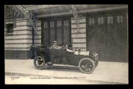 AUTOMOBILE - CAISSE CARREE - VARENGEVILLE  - LE PRE-ST-GEORGES - Turismo