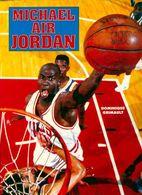 Michael Air Jordan De Dominique Grimault (1993) - Sport