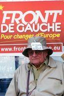 - 75 - Paris - CPM - Manifestation - Personnage - 7.262 - Ohne Zuordnung