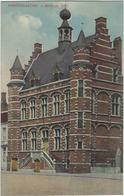 Hoogstraeten   -   Hôtel De Ville - Hoegaarden