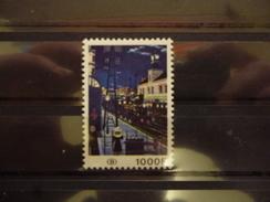 BELGIE SPOORWEG 432 P6   Xx (  COB ) COTE : 55 EURO ( G ) - 1952-....