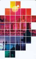 USA Hotel Keycard - The LUXURY Collection ,used - Chiavi Elettroniche Di Alberghi