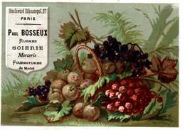 PAUL BOSSEUX FRUITS - Non Classés