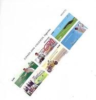 ESPAGNE 2004  / BLOC YT ? Neuf / Exposition Mondiale De La Philatélie / 3 T. Tennis, Motocyclisme Et Golf (Ballesteros) - Blocks & Sheetlets & Panes
