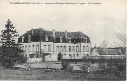 25/15     28   Nogent Le Rotrou       Pensionnat Externe Saint-joseph - Nogent Le Rotrou