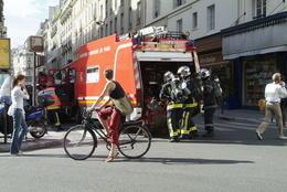 - 75 - Carte Postale Moderne - Paris - Pompiers - 7.056 - Artisanry In Paris