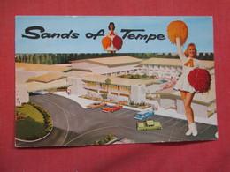 Sands Of Tempe   Arizona > Tempe  Corner Crease Ref 3744 - Tempe