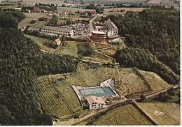 """19 / 11 / 482.  -  WESTOUTER  ( Belgique )  """"  KOSMOS """"  HÔTEL-HOME   - Vue Aérienne   -  C P M - Other"""