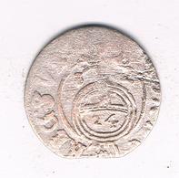 KRONAN  DREIPOLCHER 1632  ELBING ELBLAG POLEN /8959/ - Poland