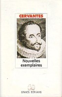 Nouvelles Exemplaires De Miguel De Cervantès (1986) - Nature