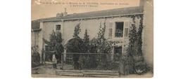 55  / Sauvigny  -   Maison De M Thirion  -  Abimée - France