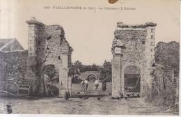 Vieillevigne Le Chateau  1913 - Nantes