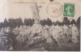 Pontchateau Le Calvaire   1913 - Pontchâteau