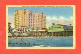 GALVESTON - Galveston