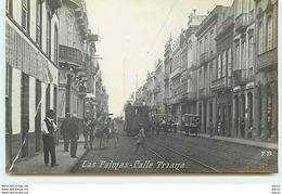 LAS PALMAS - Calle Trianza (vendu En L'état) - Gran Canaria