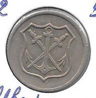 *notgeld  Solingen  5 Pfennig 1919 Fe  508.3a - Germany