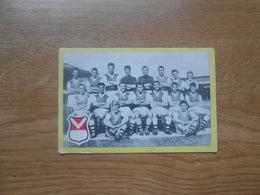 Chromos Maple Leaf   Voetbalploegen  Arsenal - Trading Cards