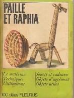 Paille Et Raphia De XXX (0) - Bücher, Zeitschriften, Comics