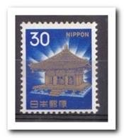 Japan 1968, Postfris MNH, Chusonji Temple, Hiraizumi - 1926-89 Emperor Hirohito (Showa Era)