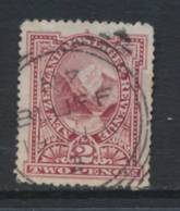NEW ZEALAND, Class A Postmark  BLUFF - Used Stamps