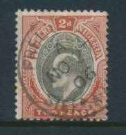 NIGERIA, Postmark  FREETOWN (SIERRA LEONE) - Nigeria (...-1960)