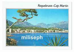 ROQUEBRUNE - Cap Martin -  (4776) - Roquebrune-Cap-Martin