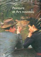 Peinture Et Art Nouveau De Collectif (1999) - Kunst