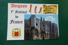 S2 )  AVIGNON - Avignon