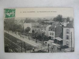 BOIS COLOMBES - La Passerelle à Vol D'oiseau - Other Municipalities