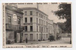 - CPA NIORT (79) - Hôtel De La Brêche - - Niort