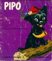 Pipo De Pierre Probst (1974) - Libri, Riviste, Fumetti