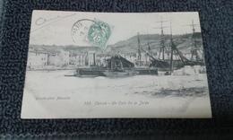 Ancienne Carte Postale Cassis - Cassis