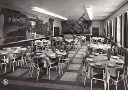KEERBERGEN Fotokaart/Carte Photo -  Koninklijk Atheneum Restaurant (G274) - Keerbergen