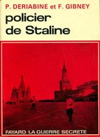Policier De Staline De Frank Deriabine (1966) - Politica