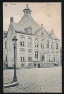 HASSELT  HOTEL DE VILLE - Hasselt