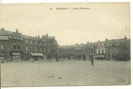 59 - ROUBAIX / PLACE FAIDHERBE - Roubaix