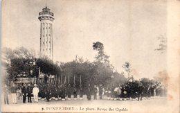 ASIE --  INDE --  Pondichery - Le Phare - Revue Des Cipahis - India
