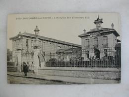 BOULOGNE SUR SEINE - L'hospice Des Vieillards - Boulogne Billancourt