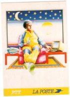 B62224 Cpm La Poste - Illustrateur Patrick Martin - Künstlerkarten