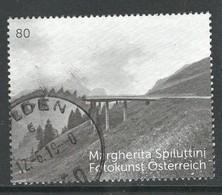 Oostenrijk, Mi 3324 Jaar 2017,   Gestempeld - 1945-.... 2ème République