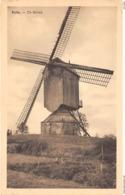 BB197 Pulle De Molen Ca 1915 - Zandhoven
