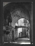 Genova - Viaggiata - Genova