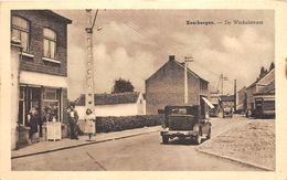 BB209 Keerbergen De Winkelstraat Auto Ca 1920 - Keerbergen