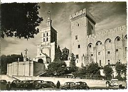 Postal Avignon. Notre-Dame Des Doms. Ref. 7-fra276 - Francia