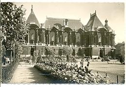 Postal Lille. Le Musée. Ref. 7-fra278 - Francia