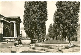 Postal Lille. Avenue Du Peuple Belge. Ref. 7-fra279 - Sin Clasificación
