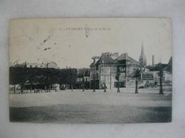CLAMART - Place De La Mairie - Clamart