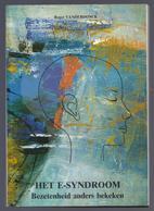 1991 HET E-SYNDROOM BEZETENHEID ANDERS BEKEKEN R. VANDERDONCK - Culture